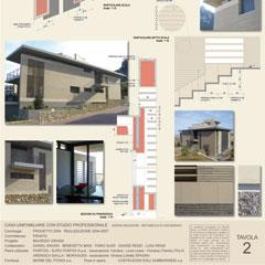 Studio grassi studio di architettura e ingegneria for Concorsi di architettura